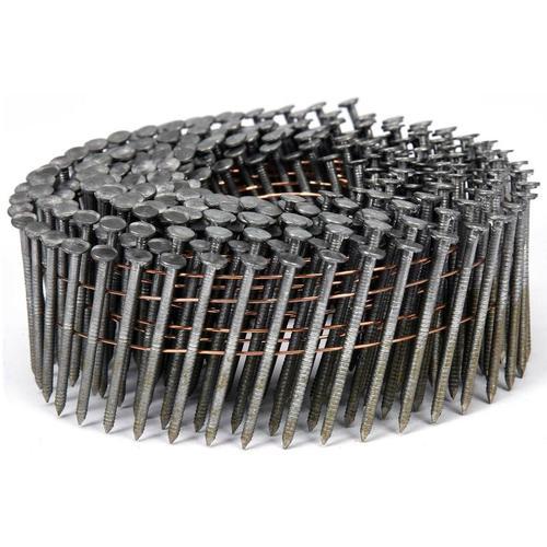Drahtgebundene Coilnägel Spulennägel 32-90 mm 3000 - 7200 Stk 38 x 2,1 mm (7200 Stk.) - Vorel