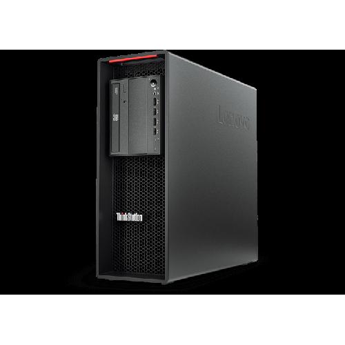 Lenovo ThinkStation P520 Intel® Xeon W-2275 Prozessor mit vPro? 3,30 GHz, 14 Kerne, 28 Threads, 19,25 MB Cache, 165W, DDR4-2933, Windows 10 Pro 64 Bit, 512 GB PCIe-SSD