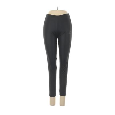Adidas Active Pants - Mid/Reg Rise: Black Activewear - Size Small