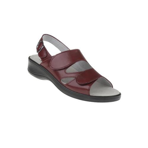 Sandalen Cornelia Natural feet Rot