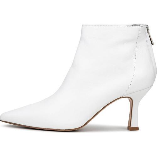 Bianca Di, Stiefelette in weiß, Stiefeletten für Damen Gr. 37