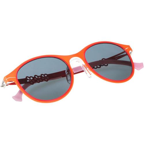 JAKO-O Kinder Sonnenbrille Metall, rot