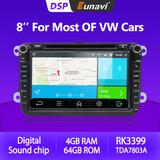 Eunavi – autoradio PX6, Android ...