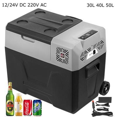 VEVOR – Mini réfrigérateur Porta...