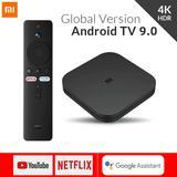 Xiaomi – boîtier TV Mi Box S, An...