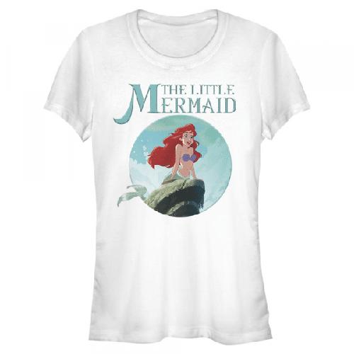 Meerjungfrau Ariel - Disney Arielle die Meerjungfrau - Frauen T-Shirt