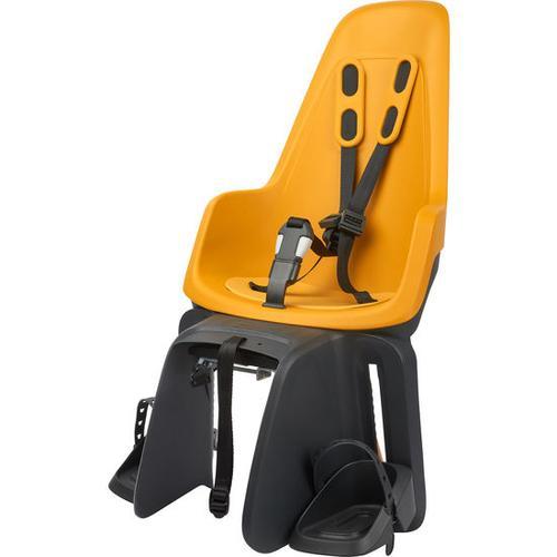 Fahrradsitz hinten ONE Maxi, gelb