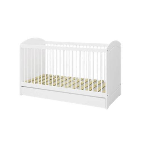 Steens For Kids »Livarno 607« Babybett 70x140 cm