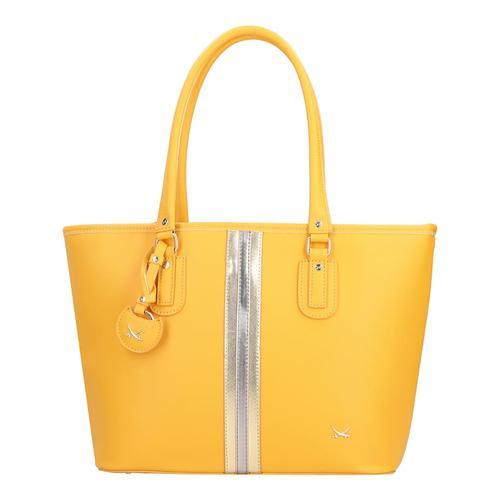 Shopper Tasche 34cm Sansibar yellow