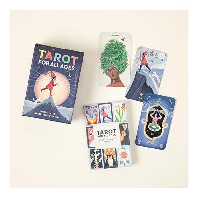 Tarot for All Ages Card Deck