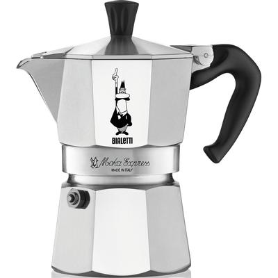 BIALETTI Espressokocher Moka Exp...