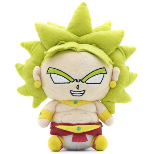 Dragon Ball Super - Broly Plüschfigur - multicolor - Offizieller & Lizenzierter Fanartikel