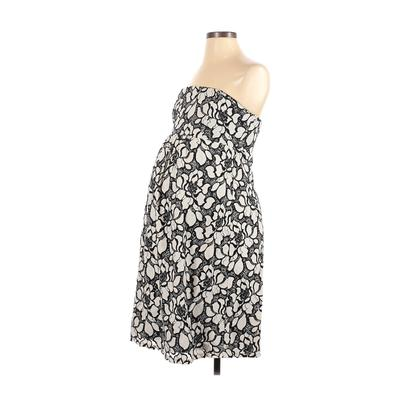 Motherhood Casual Dress - Mini: ...