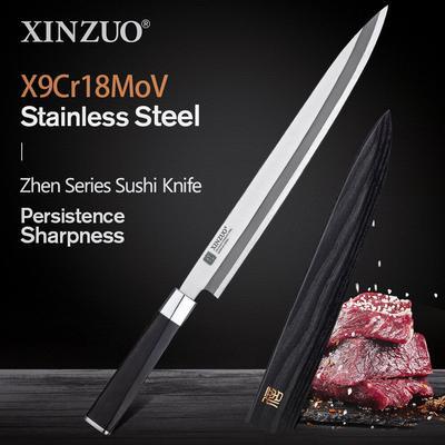 XINZUO couteau Sashimi 240mm/300...