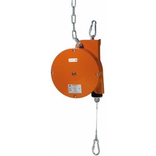 Federzug Typ 7236/2 25 - 35 kg mit Arretierung