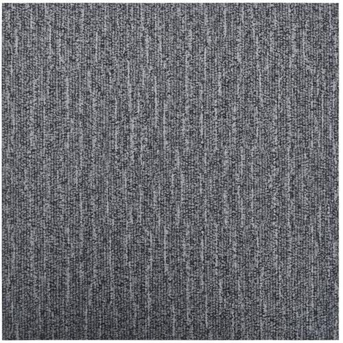 Laminat Dielen Selbstklebend 5,11 m² PVC Grau