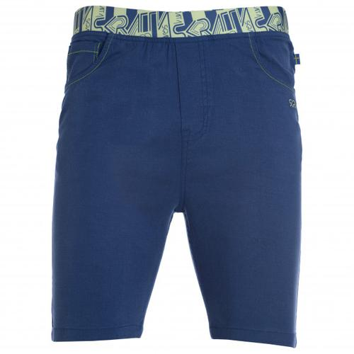Skratta - Findus Shorts - Shorts Gr M blau