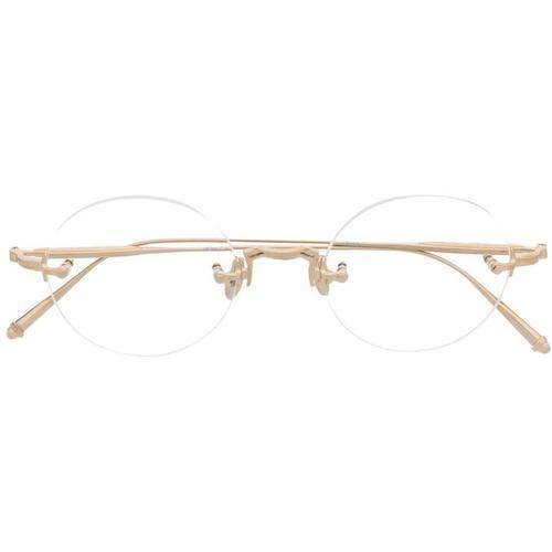 Matsuda Rahmenlose Brille