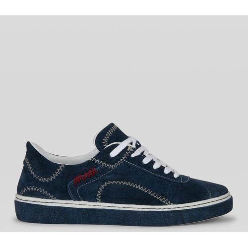 Etro Paisley Sneaker Mit Vulkanisierter Sohle