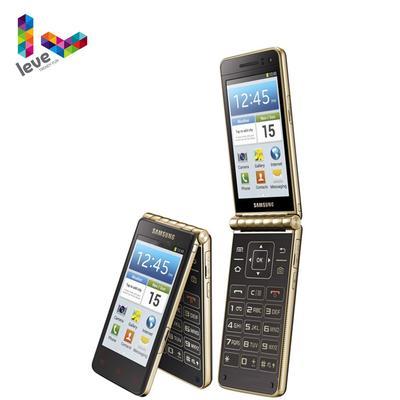 Samsung – Smartphone Galaxy Gold...