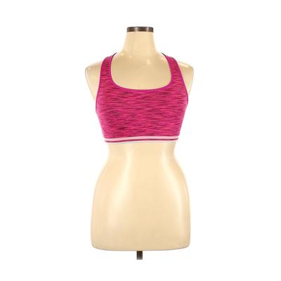 Assorted Brands Sports Bra: Pink...