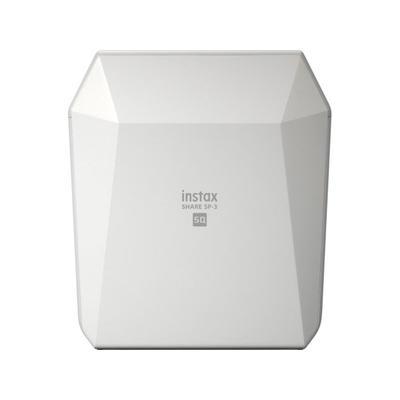 """""""Fujifilm Printers Share SP-3 Printer White Small Model: 16558085"""""""