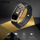 Jelly Comb-montre intelligente p...