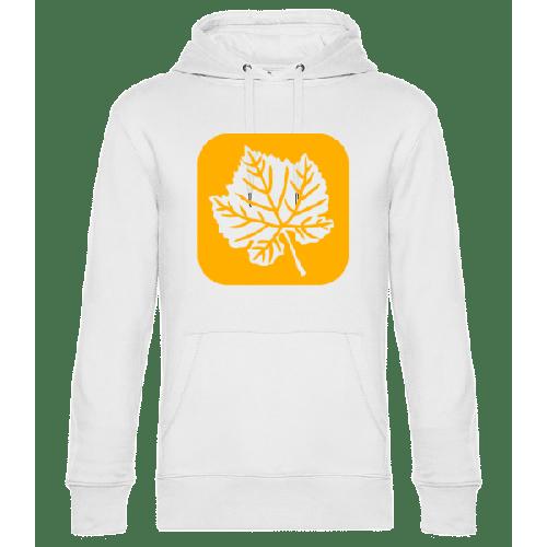Herbstblatt - Unisex Hoodie
