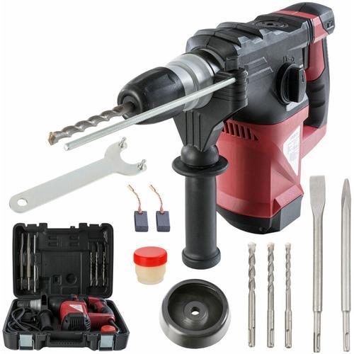 SDS-Plus Bohrhammer 1500 W GS-geprüft