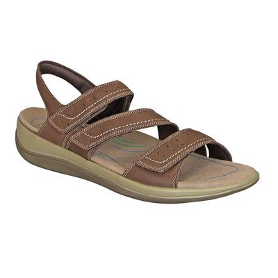 Paloma - Camel, 8 / Wide / Brown