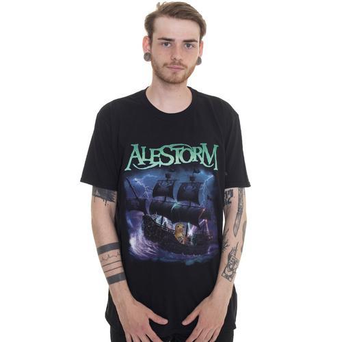 Alestorm - Live In Tilburg - - T-Shirts