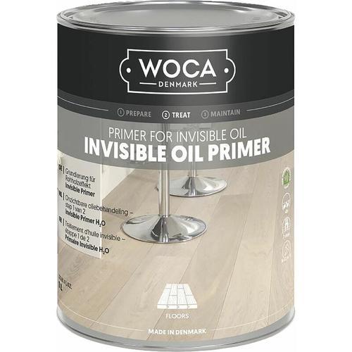 Invisible Primer 2,5 L - Woca