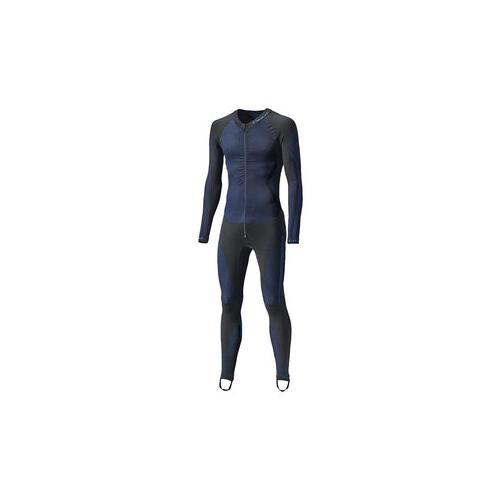 Held Race Skin II, Funktionseinteiler blau XL