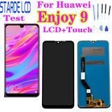 Pour Huawei profiter 9 Y7 Pro 20...