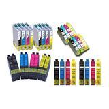 : Pack T0715 Compatible 8 Cartou...