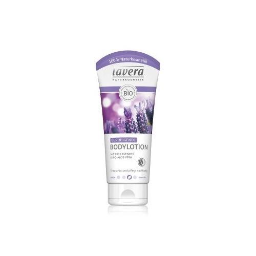 lavera Lavender Secrets Bio-Lavendel & Bio-Aloe Vera Bodylotion 200 ml