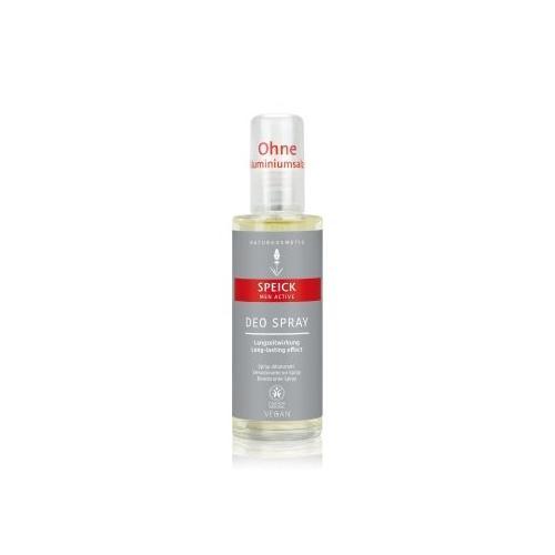 Speick Men Active Deodorant Spray 75 ml