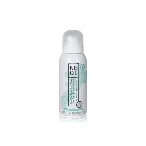 NEQI Aloe Vera&Jojoba Oil Gentle Foaming Soap Körperschaum 100 ml