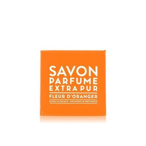 La Compagnie de Provence Savon Parfume Extra Pur Fleur d'Oranger Stückseife 100 g