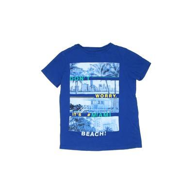 Nukutavake Short Sleeve T-Shirt:...