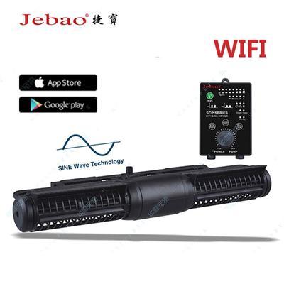 Jebao – pompe à eau à flux croisé Wifi CP SCP Series, accessoires de décoration d'aquarium marin,