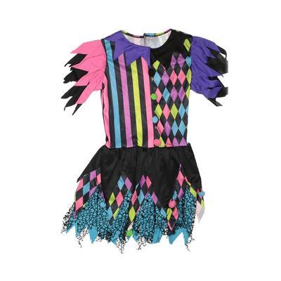 Walmart Costume: Purple Accessories - Size 10