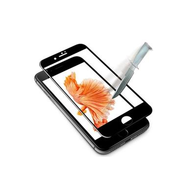 Protecteurs d écran en verre trempé 3D pour iPhones : 7+-8+
