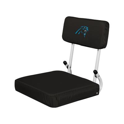 Carolina Panthers Hardback Seat