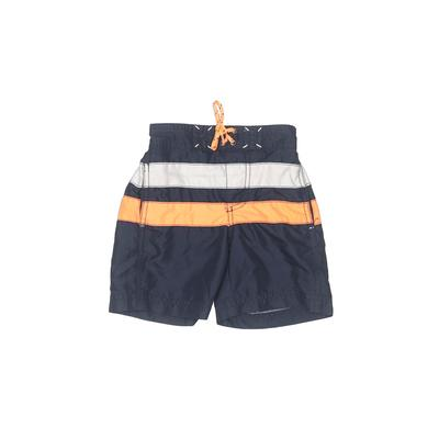 Carter's Rash Guard: Blue Sporting & Activewear - Size 3Toddler