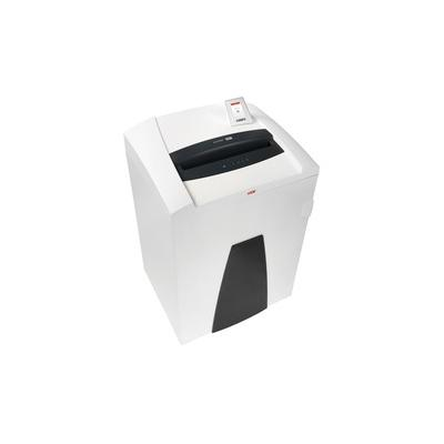 HSM SECURIO P44ic L4 Micro-Cut Shredder - Micro Cut - 30 Per Pass - 55 gal Waste Capacity - HSM1872