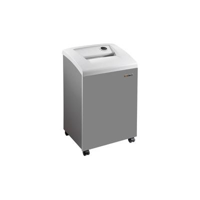 Dahle 50410 Oil-Free Paper Shredder w/Jam Protection, SmartPower, German Engineered, 20 Sheet Max, 3-5 Users - The Dahle 50410 Office Shredder is oil-free and supports the document destruction needs of busy offices with 3-5 users. - DAH50410