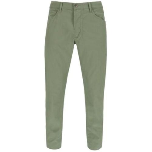Breuer Trousers