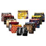 Boxers Freegun : Pack de 6 / Tai...