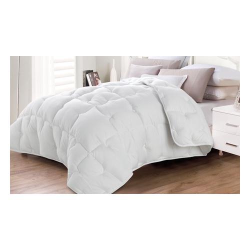 Bettdecke: 140 x 200 cm